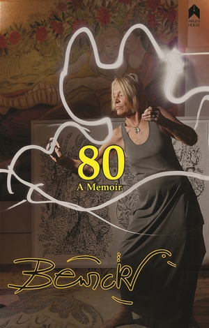 Cover for the book: 80