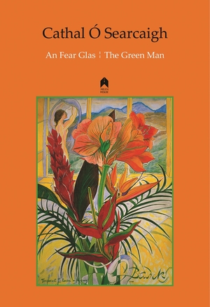 Cover for the book: Fear Glas / The Green Man, An