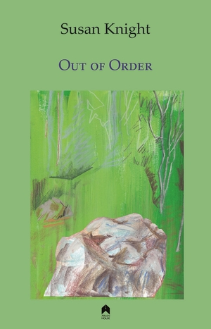 Cover for the book: Out of Order