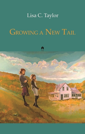 Cover for the book: Growing a New Tail