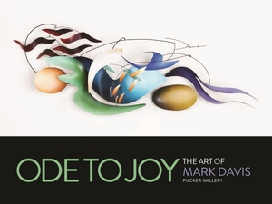 Cover for the book: Ode to Joy