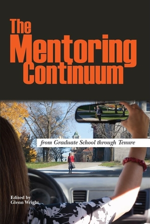 Cover for the book: Mentoring Continuum, The