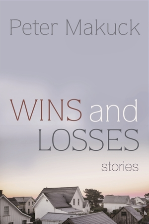 Cover for the book: Wins and Losses