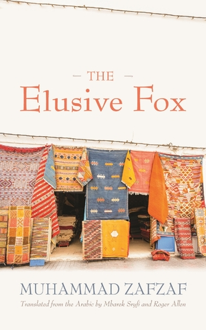 Cover for the book: Elusive Fox, The