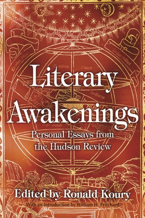 Cover for the book: Literary Awakenings