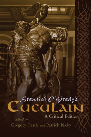 Cover for the book: Standish O'Grady's Cuculain