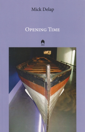 Cover for the book: Opening Time