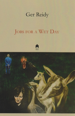 Cover for the book: Jobs for a Wet Day