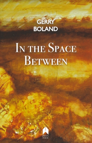 Cover for the book: In the Space Between