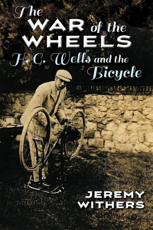 Cover for the book: War of the Wheels, The