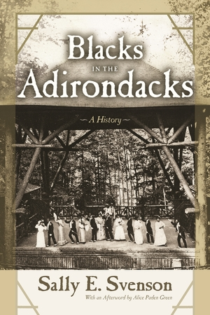 Cover for the book: Blacks in the Adirondacks