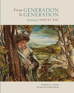 Cover for the book: From Generation to Generation