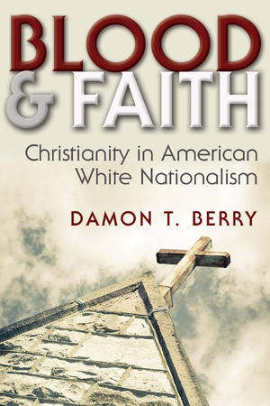 Cover for the book: Blood and Faith