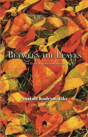 Cover for the book: Between the Leaves