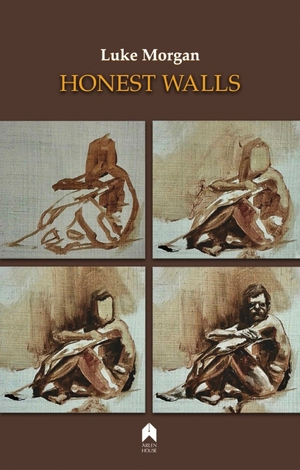 Cover for the book: Honest Walls