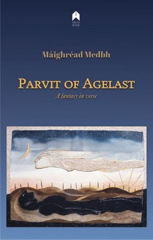 Cover for the book: Parvit of Agelast