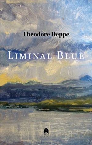 Cover for the book: Liminal Blue