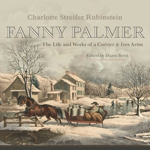Cover for the book: Fanny Palmer