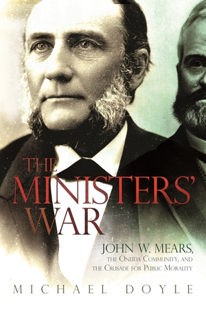 Cover for the book: Ministers' War, The