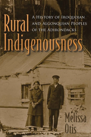 Cover for the book: Rural Indigenousness