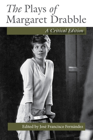 Cover for the book: Plays of Margaret Drabble, The