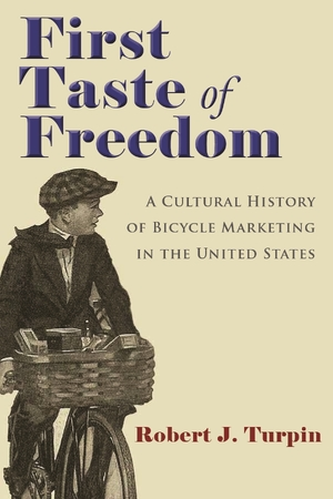 Cover for the book: First Taste of Freedom