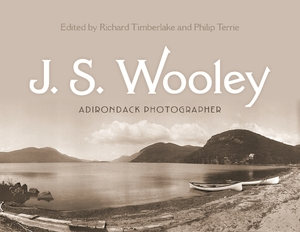 Cover for the book: J. S. Wooley