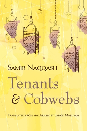 Cover for the book: Tenants and Cobwebs