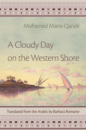 Cover for the book: Cloudy Day on the Western Shore, A