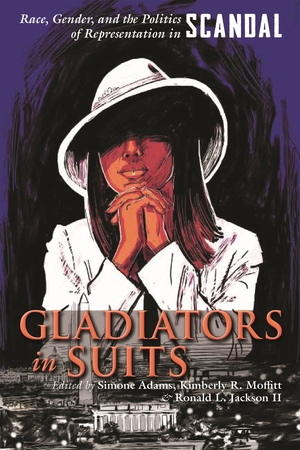 Cover for the book: Gladiators in Suits