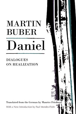 Cover for the book: Daniel
