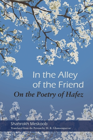 Cover for the book: In the Alley of the Friend