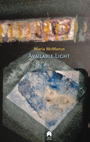 Cover for the book: Available Light