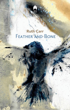 Cover for the book: Feather and Bone