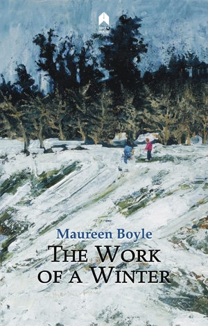 Cover for the book: Work of a Winter, The