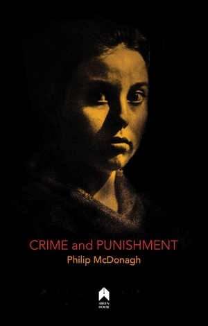 Cover for the book: Crime and Punishment