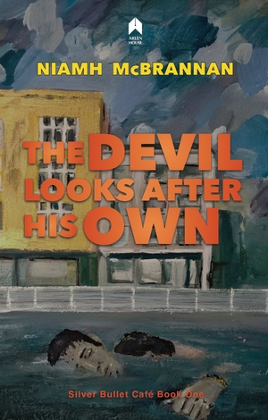 Cover for the book: Devil Looks After His Own, The