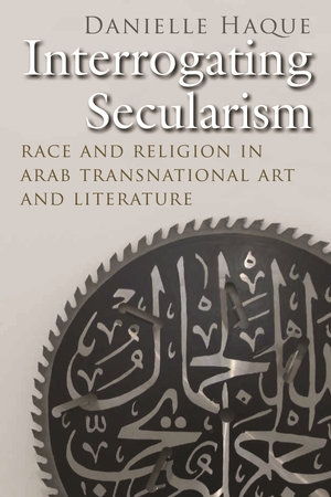Cover for the book: Interrogating Secularism