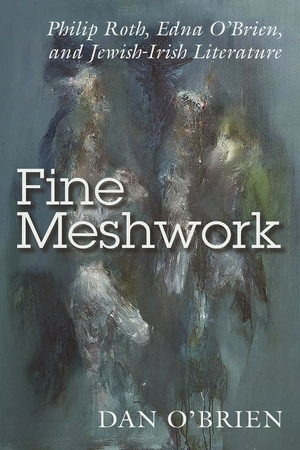 Cover for the book: Fine Meshwork