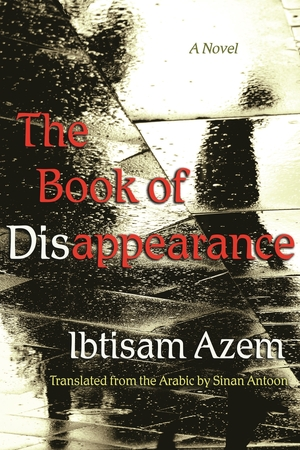 Cover for the book: Book of Disappearance, The
