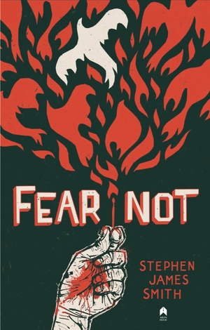 Cover for the book: Fear Not