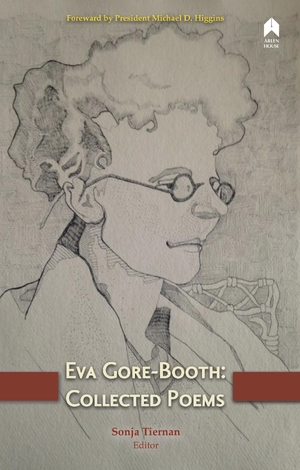 Cover for the book: Eva Gore-Booth
