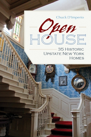 Cover for the book: Open House