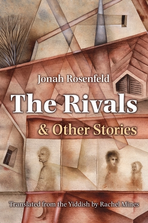 Cover for the book: Rivals and Other Stories, The