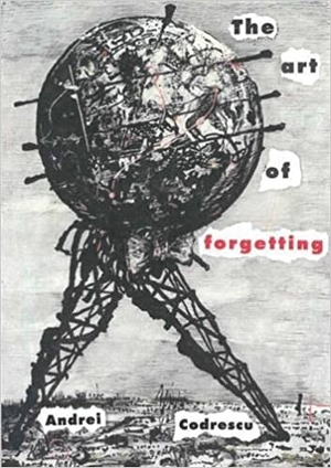 Cover for the book: Art of Forgetting, The