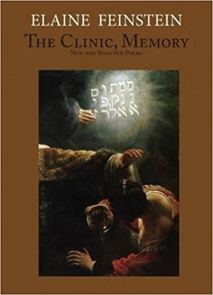 Cover for the book: Clinic, Memory, The