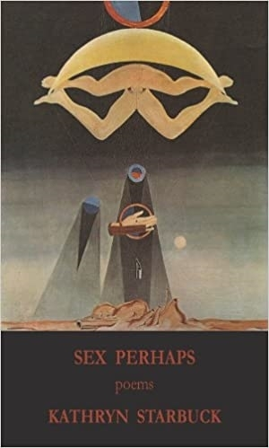 Cover for the book: Sex Perhaps