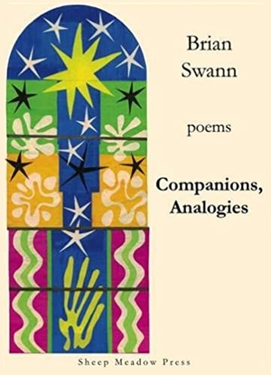 Cover for the book: Companions, Analogies