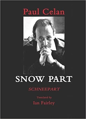 Cover for the book: Snow Part | Schneepart