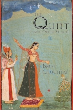 Cover for the book: Quilt and Other Stories, The